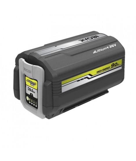 RYOBI Batterie 36V 9 Ah Max Power™ High Energy - RY36B90A