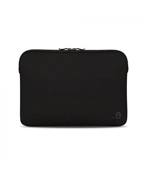 Housse pour MacBook 12 - LA Robe One Black