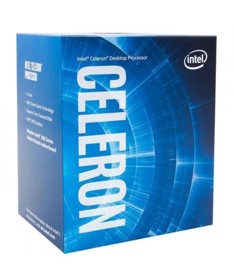 Intel Celeron G4930 (3.2 GHz) - Processeur Dual Core Socket 1151 Cache L3 2 Mo Intel UHD Graphics 610 0.014 micron (version b…