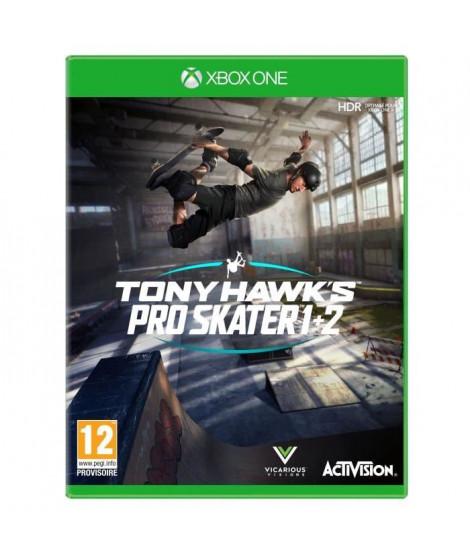 Tony Hawk's Pro Skater 1 + 2 Jeu Xbox One