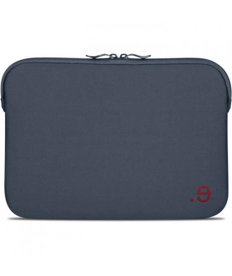 Housse pour Laptop 15,6 - LA Robe Grey/Bordeaux