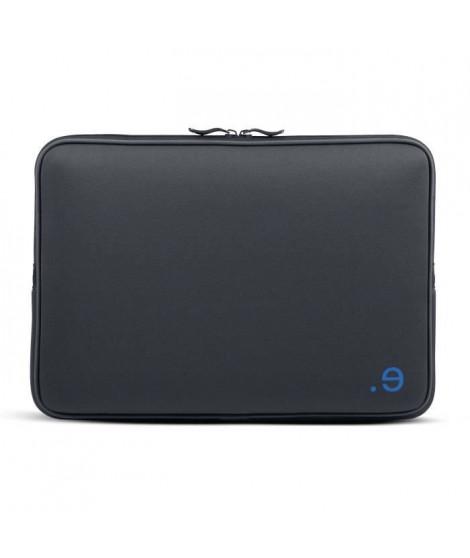 Housse pour MacBook Pro 13 - LA Robe Grey/Blue