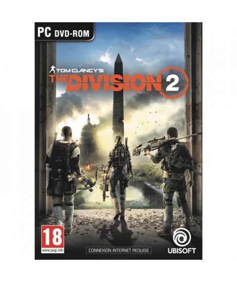 The Division 2 Jeu PC