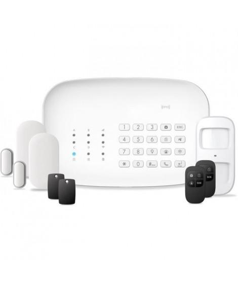 DAEWOO Systeme d'alarme SA501 Wifi/GSM