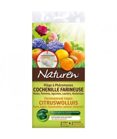 NATUREN 2 Pieges a phéromones - Cochenille farineuse