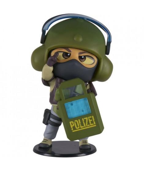 Figurine Chibi Six Collection : Blitz