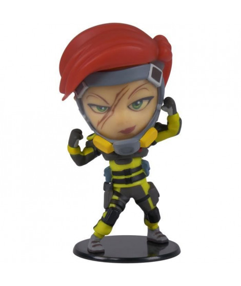 Figurine Chibi Six Collection : Finka