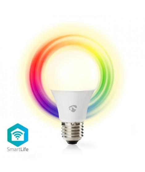 NEDIS Ampoule LED Intelligente Wi-FiNEDIS - E27