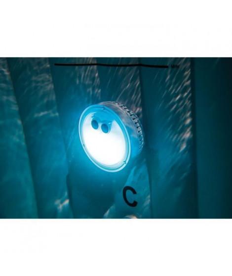 INTEX Lumiere d'ambiance pour spa a bulles