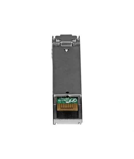STARTECH SFP Gigabit fibre optique LC
