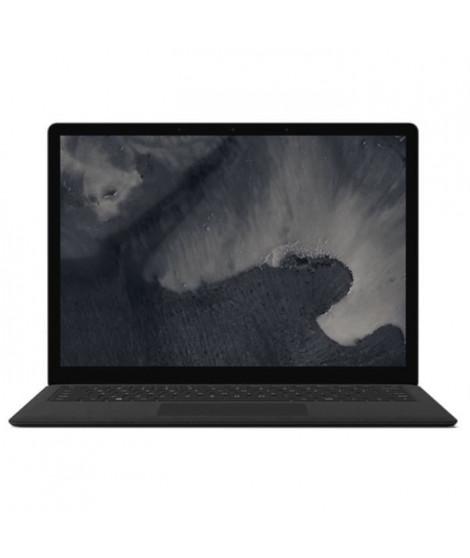 NOUVEAU Microsoft Surface Laptop 2 i5 8Go RAM, 256Go SSD - Noir