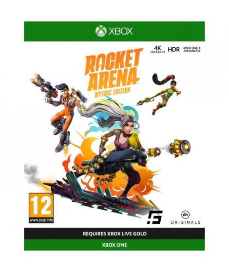 Rocket Arena Edition Mythique Jeu Xbox One