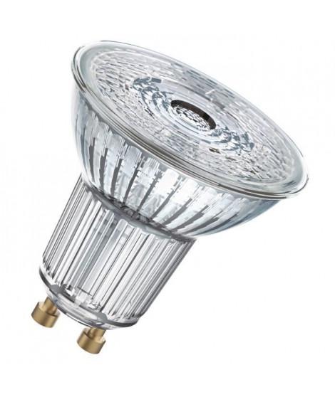 OSRAM Ampoule Spot LED PAR16 GU10 3,1 W équivalent a 35 W blanc chaud dimmable