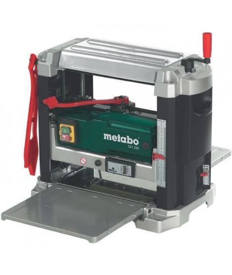 METABO Rabot de chantier DH 330 - 1800 W
