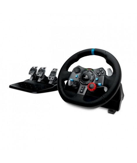 LOGITECH Volant de Course G29 Driving Force - PS4 et PC