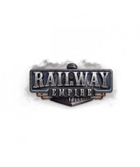 Railway Empire Complete Collection Jeu PC