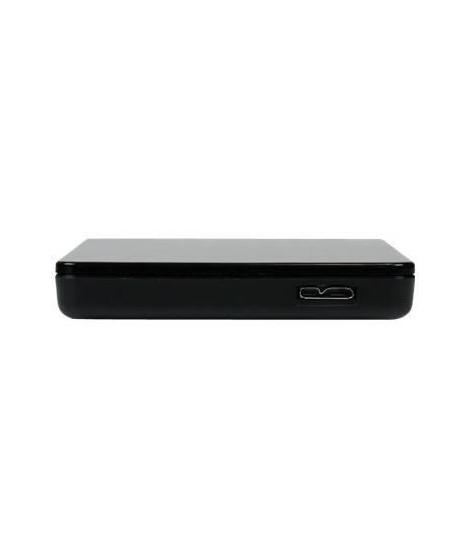StarTech.com Boîtier Externe pour Disque Dur 2.5 SATA III et SSD sur port USB 3.0 avec Support UASP - Format Portable (S2510B…
