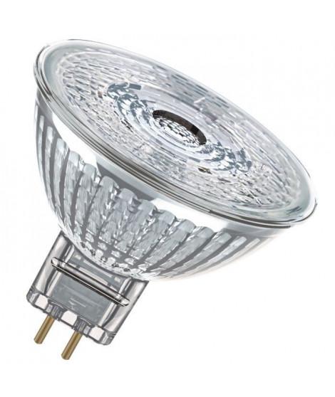 OSRAM Ampoule Spot LED MR16 GU5,3 2,9 W équivalent a 20 W blanc froid