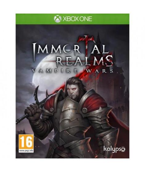 Immortal Realms: Vampire Wars Jeu Xbox One