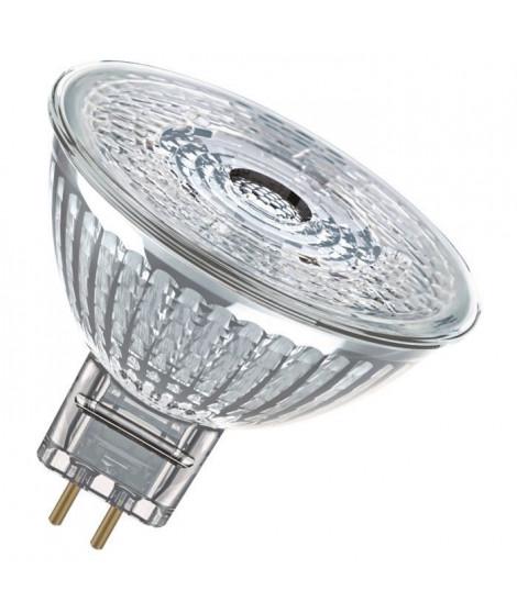 OSRAM Ampoule Spot LED MR16 GU5,3 4,6 W équivalent a 35 W blanc froid