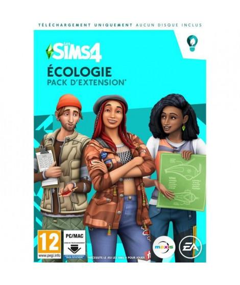 Sims 4 (EP9) Ecologie Jeu PC