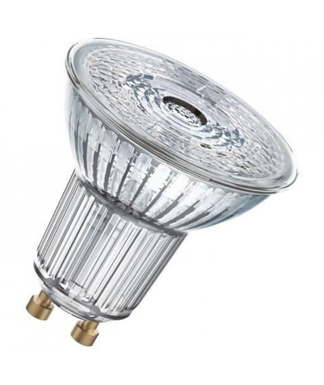 OSRAM Ampoule Spot LED PAR16 GU10 2,6 W équivalent a 35 W blanc froid