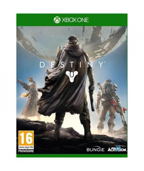 Destiny - Jeu Xbox One