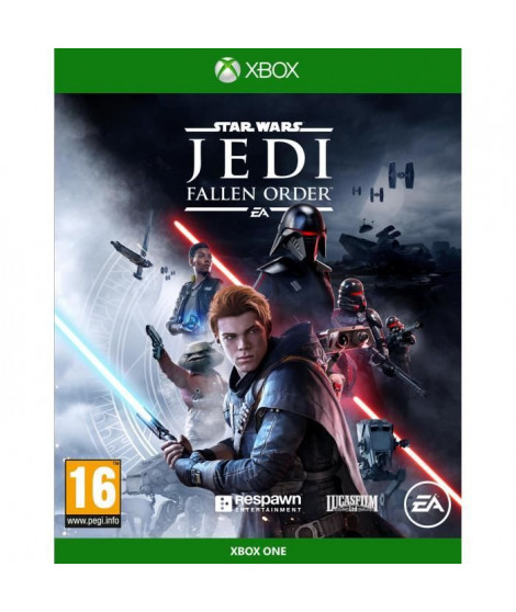 Star Wars Jedi: Fallen Order Jeu Xbox One