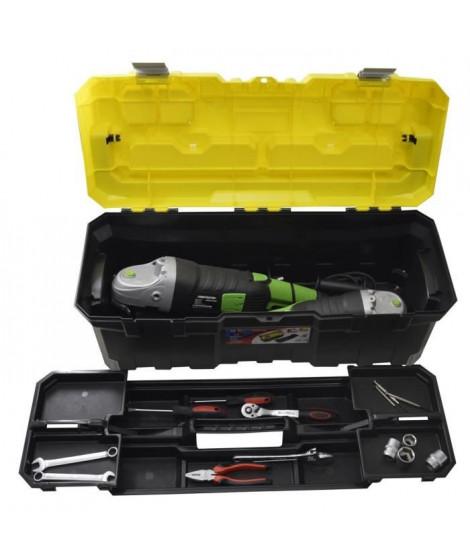 ELEM TECHNIC Boîte a outils 304x300x752mm