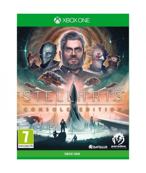 Stellaris Jeu Xbox One