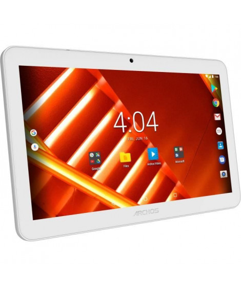 ARCHOS Tablette Tactile Access 101 - 10,1 - RAM 1Go - Android 8.1 Oréo - Stockage 64 Go - WiFi