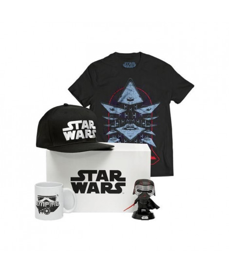 WOOTBOX Box officielle Star Wars™ - M