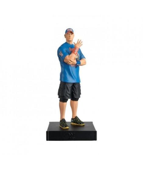 EAGLEMOSS - WWE - John Cena 14cm
