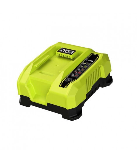 RYOBI Chargeur 36 Volts rapide 6 A - RY36C60A