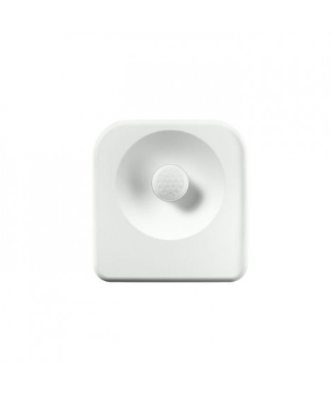 OSRAM Smart+ Déctecteur de Mouvement Motion Sensor Connecté - Blanc - 2,4W - Nécessite la passerelle OSRAM Lightify