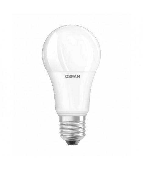 OSRAM Ampoule LED E27 13 W équivalent a 100 W blanc chaud