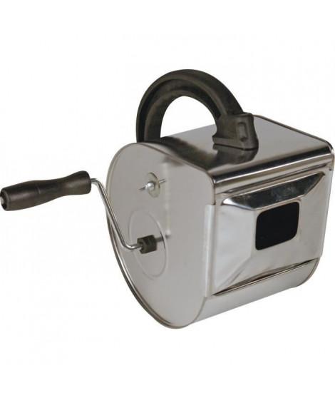 TEC HIT Machine a crépir pour mur extérieur ou intérieur