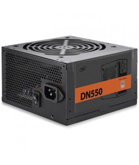 DEEPCOOL - DN550 (80 Plus) - Alimentation PC - DP-230EU-DN550
