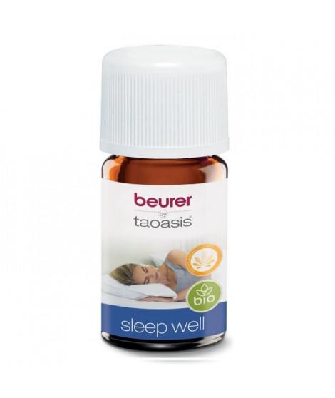 BEURER 681.33 Huile 100% naturelle pour diffuseur d'arômes SleepWell