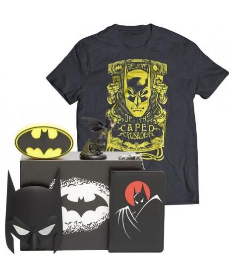 WOOTBOX Box officielle Batman - XL