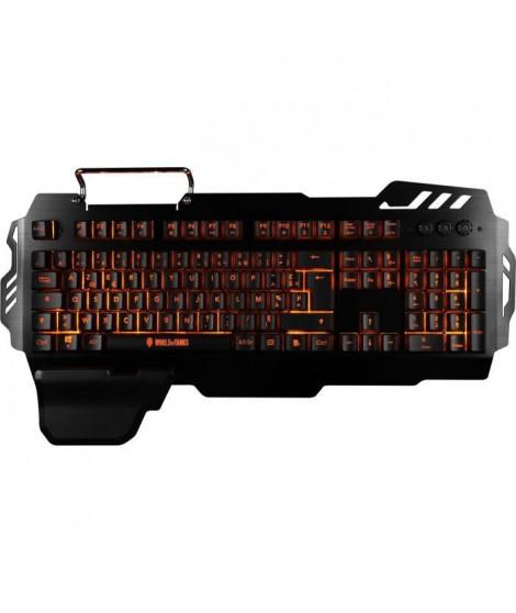 Clavier gamer Konix World Of Tanks K-50 S/MK