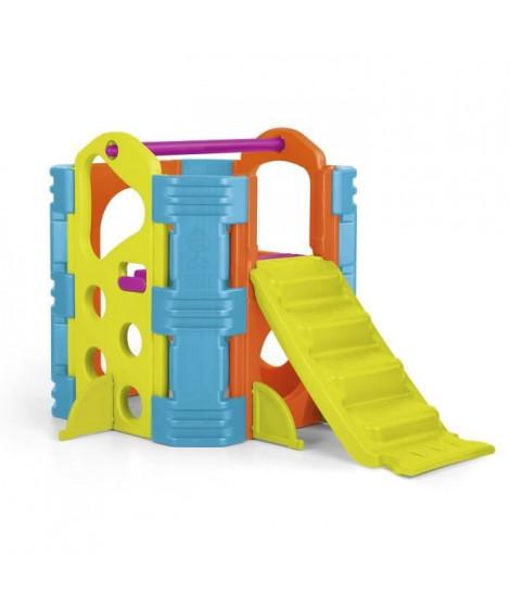 FFEBER - 800009597 - Le Parc Multi-activités - aire de jeux