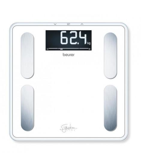 Beurer BF 400 BT Impédancemetre Signature Line - blanc