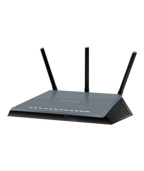 NETGEAR Routeur gigabit wifi AC1750 R6400 - Dual Band