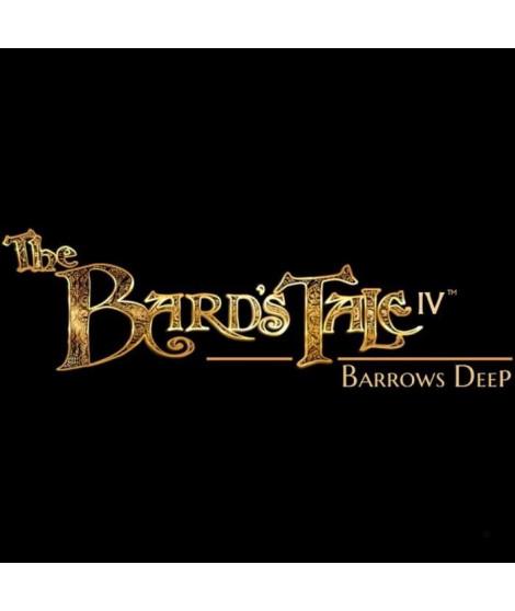 Bard's Tale 4 Director's Cut Jeu Xbox One