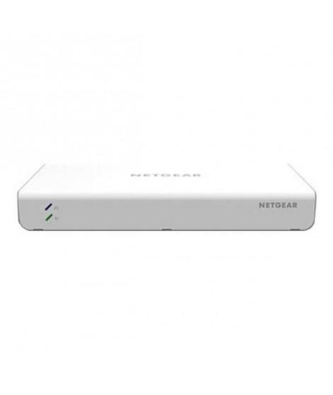 Smart Switch 8 ports 10/100/1000 Mbp