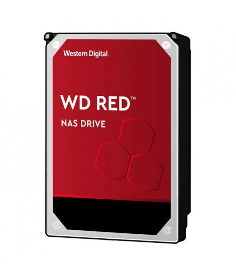 WD Disque dur NAS Red™ 6To