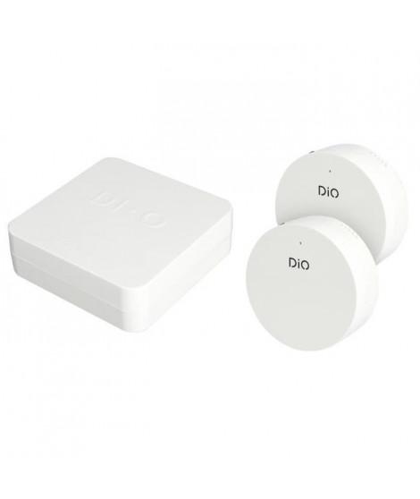 CHACON Pack éclairage DiO connecté avec modules