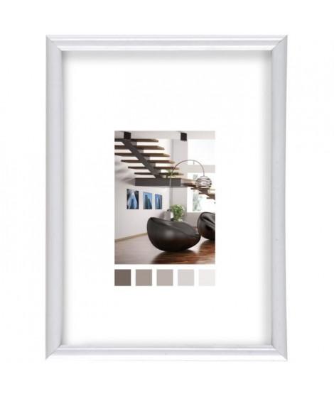 IMAGINE Cadre photo Expo blanc 15x20 cm