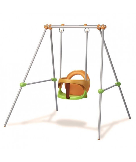 SMOBY Portique bébé Baby Swing
